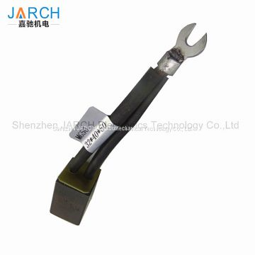 MG050 dimension 32 * 40 * 50 hilti demolition hammer carbon fiber brush for fan angle grinders
