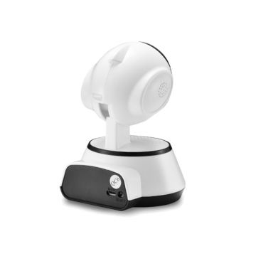 Cheap and Good 1.0MP Home Smart Mini WiFi IP Camera
