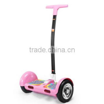 Two Wheels Smart Balance Mini Mobility Electric Balancing Scooter with Self Balance 700W Motor/F1