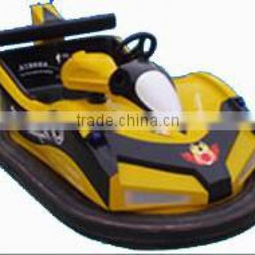 hitting balls & drifting new design amusement park battery bumper car prices                                                                         Quality Choice