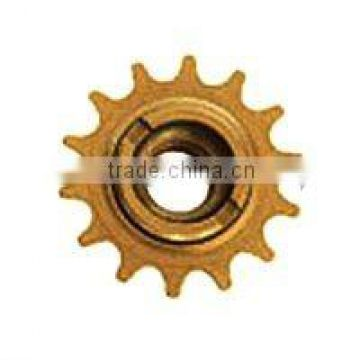 high quality bike flywheel