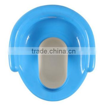 Good design plastic baby chair potty/baby toilet trainer