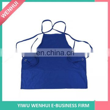 Modern style attractive style salon aprons and barber capes in many style