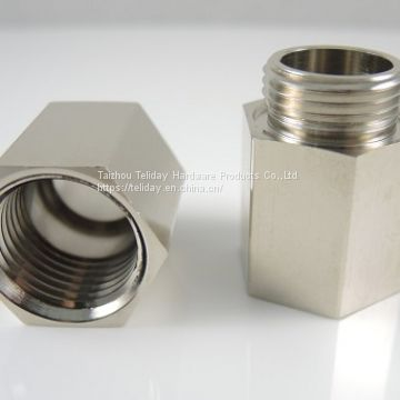 Stainless steel machining parts, CNC machining parts