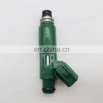 Fuel Injector Nozzle OEM 23250-22040 for Toyo-ta Matrix Celica Corolla MR2