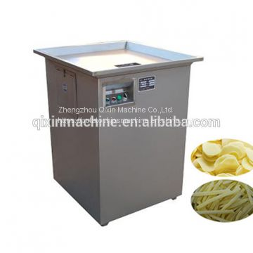automatic spring potato chipper/ potato slicer/potato chips chipper machine for sale