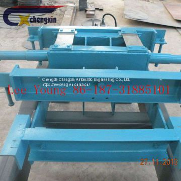 high speed weight systems conveyor belt scales