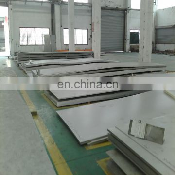 304 1d finish stainless steel sheet inox