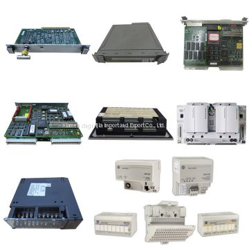 6026BZ10300G PLC module Hot Sale in Stock DCS System