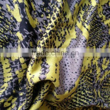 silk double jersey fabric