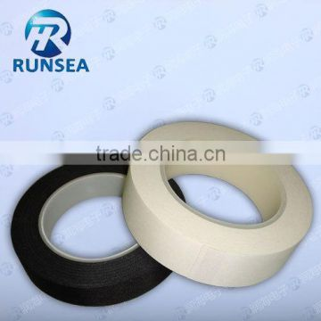 Non flammable plastic pipe insulation acetate tape