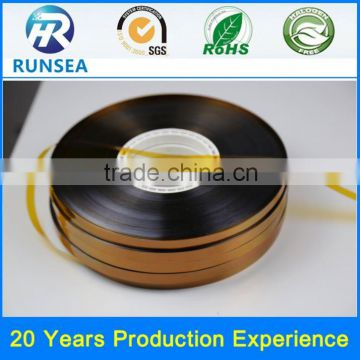 good quality esd polyimide protective film anti-static tape 2016 new hot blue film