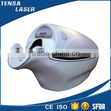 new technology high end spa sauna steam slimming body capsule