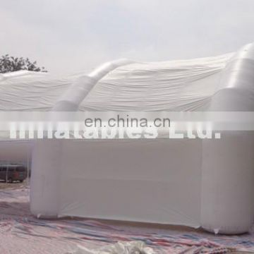 Giant inflatable arch tent for wedding, party and events