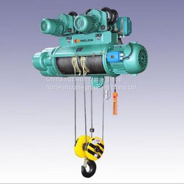 5ton Wireless Remote Electric Hoist