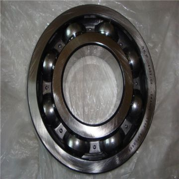 NUP2207X Stainless Steel Ball Bearings 45mm*100mm*25mm High Speed