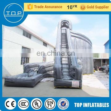 Trade Assurance slip n for adult big water slide aqua park with EN15649