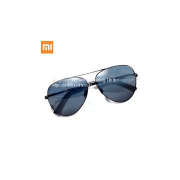 Xiaomi Mijia TS Unisex Polarized Sunglasses Classic Exquisite Aviator Sunglasses For Men Women UV 400 6 Layer Coating