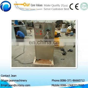 Hot sale cereal product for corn and ice cream bulking / extrusion machine with electricity