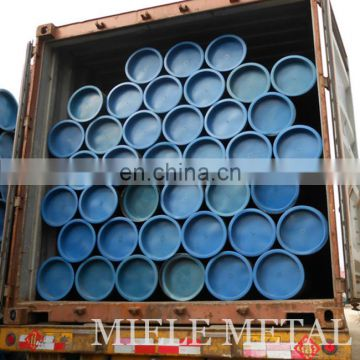 5/8 inch Q235/S25jr/Ss400 low carbon steel hot rolled pipe