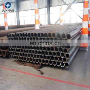 Best priceseamless pipe erw tube bevelded end for building