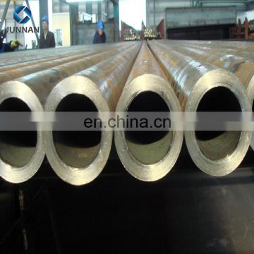 180mm A312 S31254 A105 A106 Gr.b Seamless Carbon Steel Pipe Tube