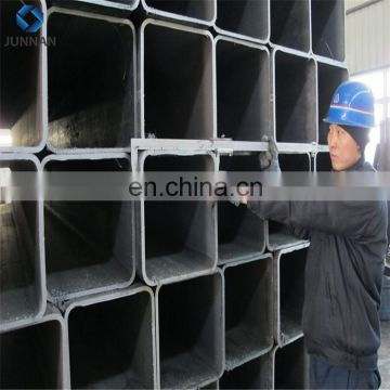 hot rolled Hot Dipped Galvanized Steel Pipe forbuilding Use/ERW/Carbon, Black Steel Pipe