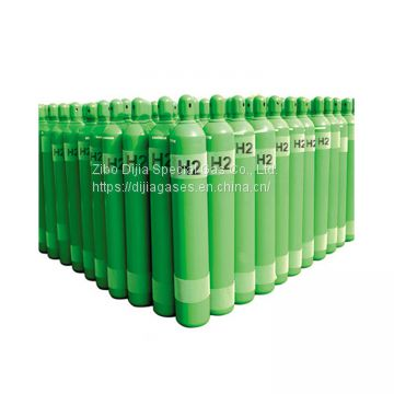 Export standard hydrogen gas H2 gas at a cheap price