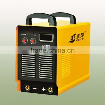 High Quality IGBT Inverter 400A Welding Machine