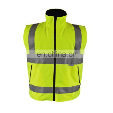 flight safety reflective jacket