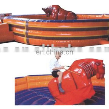 mechanical bull, party equipments,bull ride