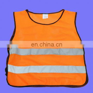 Visibility Reflective Vest Working Clothes Motorcycle Cycling Sports Outdoor Reflective Safety Clothing