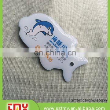 woterproof rfid active tag Hot sales good quality mini active rfid tag