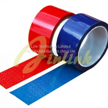 Non Residue Anti-counterfeit Security VOID Tape,Tamper Proof VOID Tape,Non Transfer Tape