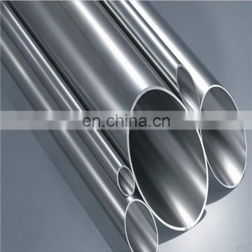 309s 310 310s Seamless stainless steel pipe Weight
