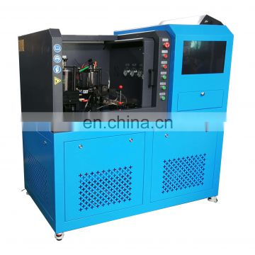 CR318 Common Rail Injector Diagnostic Machine  With Testing Plan
