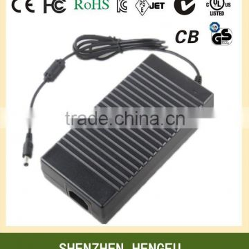 Laptop AC Adapter 19V 7.9A FOR ACER with 4 pin round