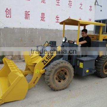 SAMCY-10 gold digger machine for sale