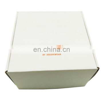 cap packaging box hat box packaging foldable cardboard hat box