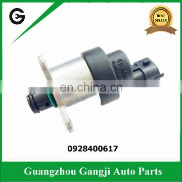 0928400617 Fuel Pressure Regulator Metering Unit Suction/SCV Control Valve For Fords Citroens Peugeots
