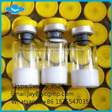 CAS 158861-67-7 Peptide Ghrp-2 for Loss Fat Growth