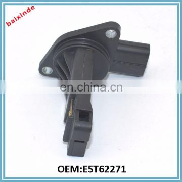 Japan quality car accessories air flow sensor MAF sensor PE01-13-215,E5T62271 for Mazda CX5