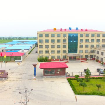 HEBEI TIENIU BICYCLE INDUSTRY CO.,LTD