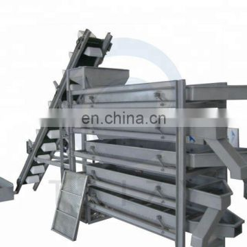 multifunctional walnut screening machine almond sifting machine