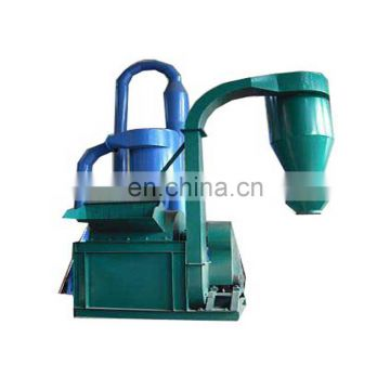 Best price disc type wood crushing machine for farm