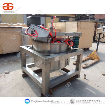 Automatic Vegetables Snacks Centrifugal Deoiling Machine deoiler machine fried food