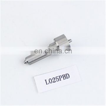 New design high pressure L025PBD Injector Nozzle agricultural spray nozzles grout injection nozzle