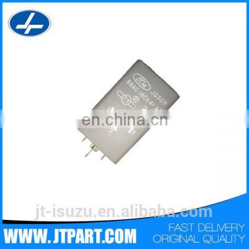 88AG18C641AA For genuine 12V 20A auto relay