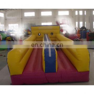 inflatable bungee game, inflatable game,sports game