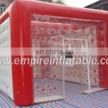 Commercial beautiful inflatable party&event tent for sale